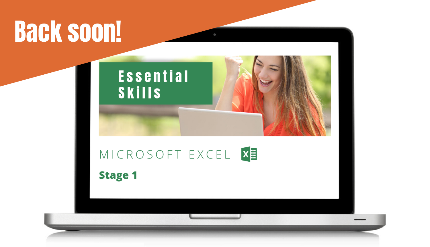 Excel Stage 1 Online